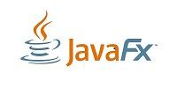 JavaFX logo
